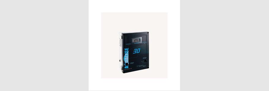électrolyseur Ei2