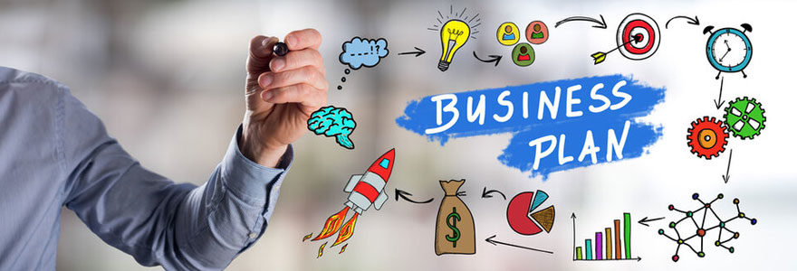 Un business plan